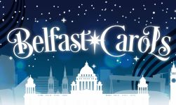 Belfast Carols Desktop