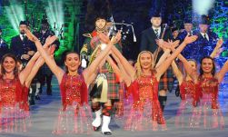 Belfast International Tattoo Event Image