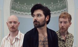 Biffy Clyro Website event image