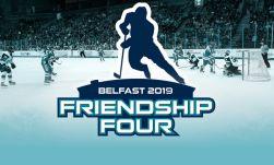 Friendship Four Event Image