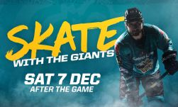 Skatewiththe Giants Event Image