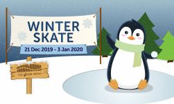 Winter Skate Event Image