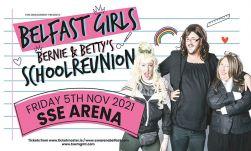 Belfast girls event