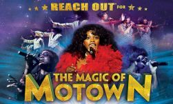 Landscape magic of motown Desktop