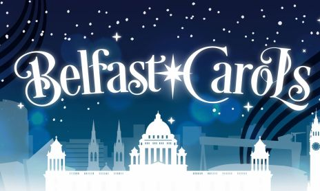 Belfast Carols Desktop
