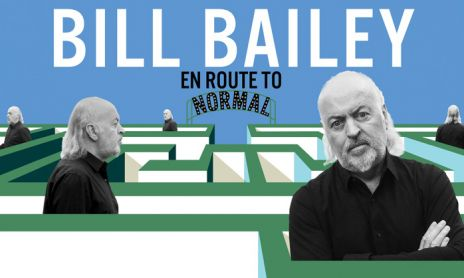 Bill Bailey eventimage