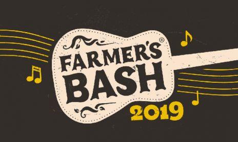 Farmers Bash Event Image