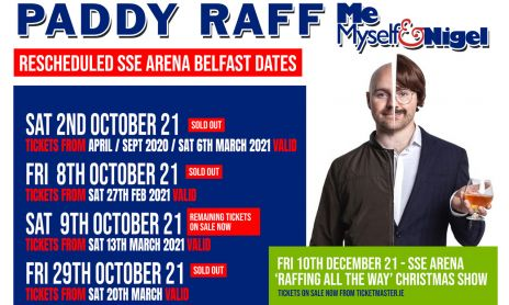 Paddy Raff Rescheduled Dates Web Image
