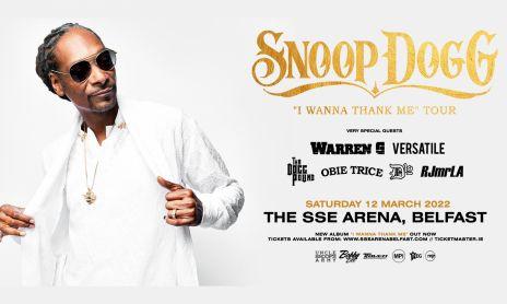 Snoop Dogg2022 Event