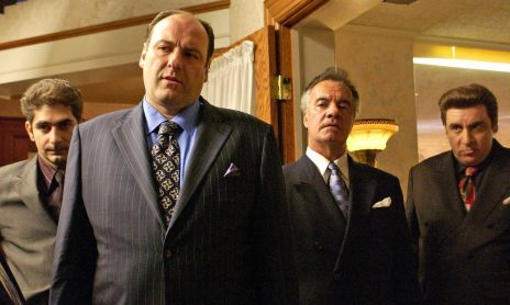 The sopranos web main