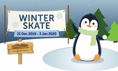 Winter Skate Event Image