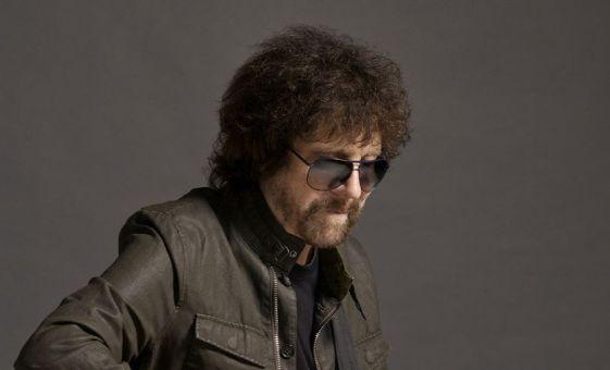 Jeff Lynne Event Image